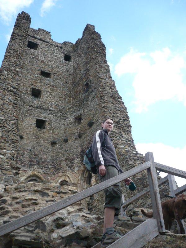 Velká věž 2